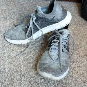 Nike Free knit runners
